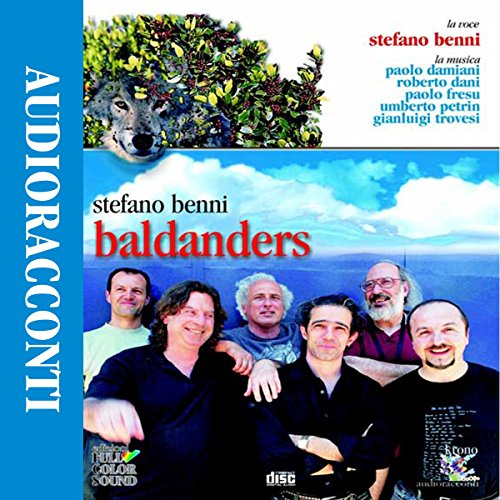 Baldanders  Audiolibri