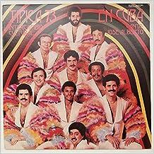 Intercambo Cultural En Cuba [LP]