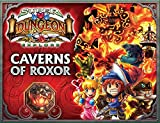 [UK-Import]Super Dungeon Explore Caverns Of Roxor
