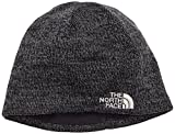 The North Face Unisex Mütze Jim, tnf black heather, one size, T0A5WHKS7