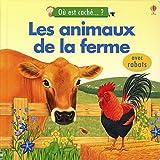 Image de LES ANIMAUX DE LA FERME