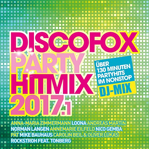VA - Discofox Party Hitmix 2017.1 - DE - 2CD - FLAC - 2017 - VOLDiES Download