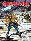 eBook Gratis da Scaricare ZENITH GIGANTE ZAGOR N 595 Le montagne del terrore (PDF,EPUB,MOBI) Online Italiano