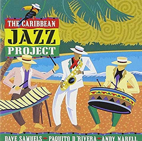 Le Monde Du Jazz - The Caribbean Jazz