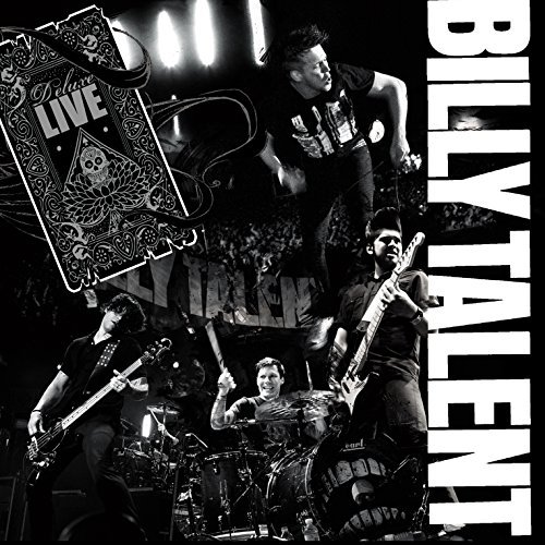 666 Live (Dusseldorf) by Billy Talent (2008-01-22)