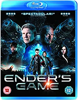 Ender's Game [Blu-ray] (B00AW9MB4W) | Amazon Products