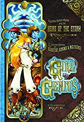 Girl Genius Volume 9: Agatha Heterodyne and The Heirs of the Storm SC (Girl Genius (Paperback))