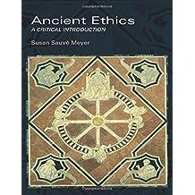 Ancient Ethics