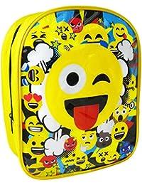 Preisvergleich für Emoji Emoji-1000hv-6586WOW Kindergarten Rucksack, 25cm