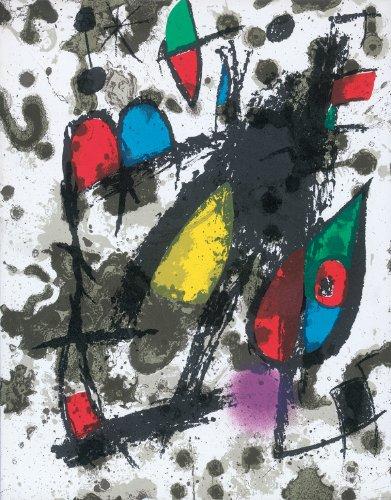 Joan Miró Litógrafo. Vol. II: 1953-1963: 2 (Obras completas)