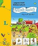 Langenscheidt Bildwörterbuch Persisch - Deutsch - für Kinder ab 3