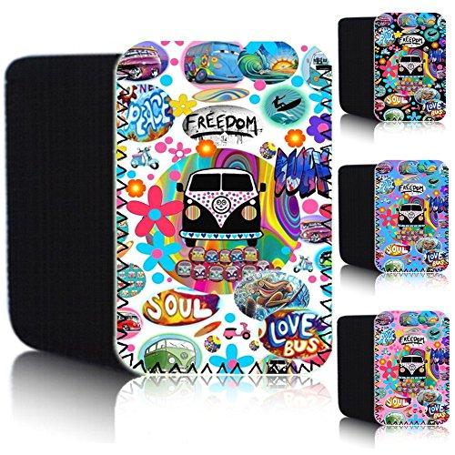 Neue Qualität Neopren Gummi Schutz Beutel (7HD) für Apple iPad Mini 1, 2& 3(1., 2. & 3. Generation)–Stoßfest und wasserabweisend Lederetui Wallet Cover Case Schutzhülle–Schnell Versand aus UK
