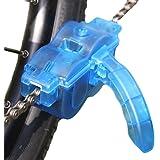 Trixes Fahrrad Ketten Reinigungswerkzeug Kettenreinger