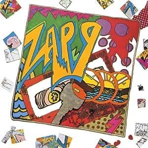 Zapp By Zapp 2013 Audio Cd Zapp Amazon De Musik