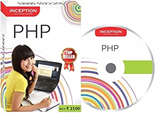 INCEPTION INDIA Learn PHP (CD)
