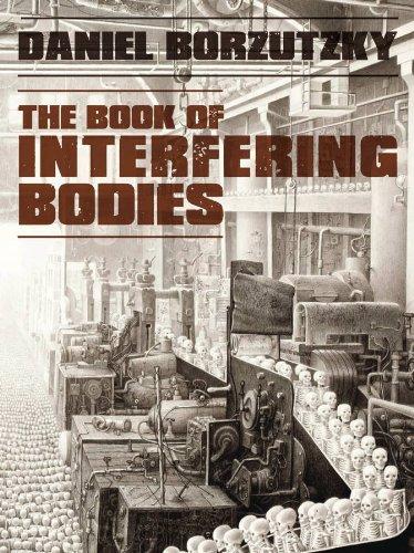 ing Bodies (Daniel Borzutzky)