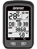 iGPSPORT 20E GPS Ordinateur de vélo sans Fil étanche Quantifier Enregistrement des données et des itinéraires