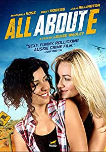 All About E [Import USA Zone 1]