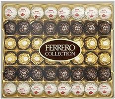 Ferrero Collection, 48 Pieces