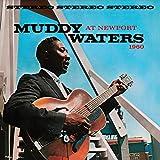 Muddy Waters: At Newport 1960 [Gatefold] [Vinyl LP] (Vinyl)