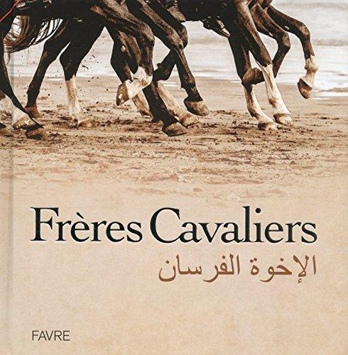Frères cavaliers par Nathalie Sucarrat