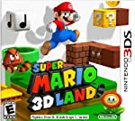 Past Mario games have let the blue-suspendered hero roam around fully rendered 3D landscapes. Now, for the first time, players can see true depth of their environment without the need for special glasses. Super Mario is a 3D evolution of classic Mari...
