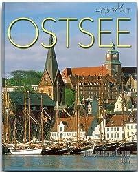 Horizont OSTSEE - 160 Seiten Bildband mit über 270 Bildern - STÜRTZ Verlag