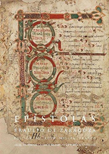 Epístolas (Clásicos latinos medievales y renacentistas)