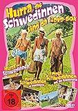 Hurra, die Schwedinnen sind da (3DVD-Box: Drei Schwedinnen in Oberbayern / Hurra, die Schwedinnen sind da / Drei Schwedinnen auf der Reeperbahn)