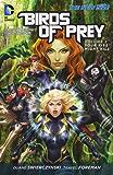 Birds of Prey Vol. 2: Your Kiss Might Kill