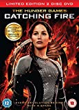 Hunger Games: Catching Fire [Edizione: Regno Unito] [Import anglais]