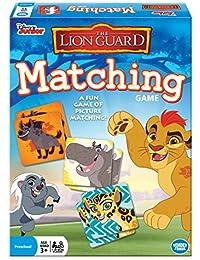Preisvergleich für Lion Guard Matching Game by Wonder Forge