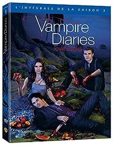Vampire Diaries - L'intégrale de la Saison 3