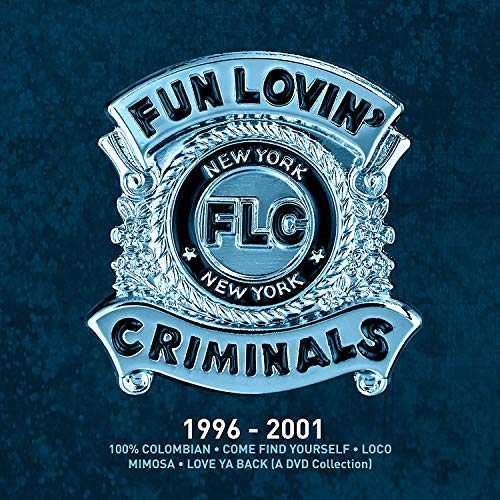 Fun Lovin' Criminals - 1996-2001