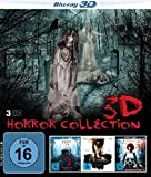 3D Horror Collection [3D Blu-ray]