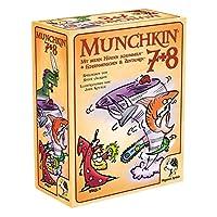 Pegasus-Spiele-17226G-Munchkin-78