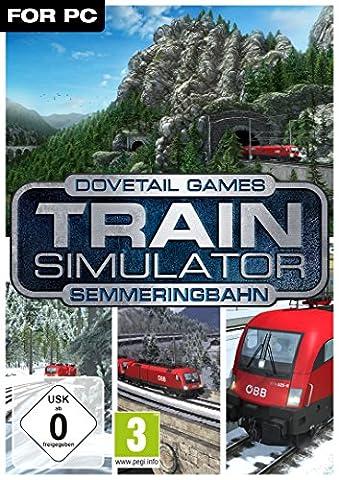 Semmeringbahn - Mürzzuschlag to Gloggnitz Route Add-On [PC Code -