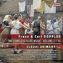 Musique pour flûte (Intégrale - Volume 2)
