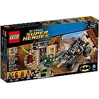 LEGO DC Super Heroes 76056 -  Batman: Ra's al Ghuls Rache