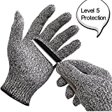 IKYAM Cut Resistant Gloves of Premium Quality