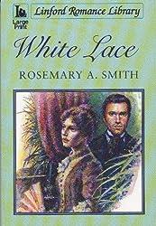 White Lace (Linford Romance)