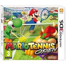 Mario Tennis Open [import anglais]