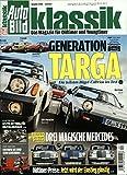 Auto Bild Klassik [Abonnement jeweils 12 Ausgaben jedes Jahr]