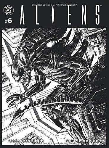 Aliens #6: La Série Originale: Volume 6 par Mark Verheiden