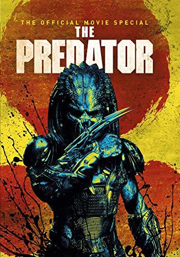 Predator The Official Movie Special (Chopper Predator)