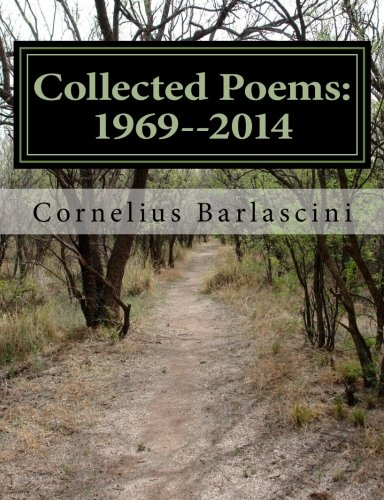 Collected Poems: 1969--2014
