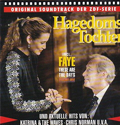 Original Soundtrack der ZDF-Serie