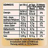 Nescafé Gold Typ Cappuccino Cremig Zart löslicher Bohnenkaffee (aus erlesenen Kaffeebohnen, koffeinhaltig, mit extra viel Schaum) 1 Dose (1 x 200g)