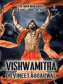 Vishwamitra by [Aggarwal, Vineet]