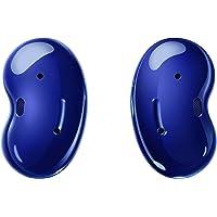 Samsung Galaxy Buds Live, kabellose Bluetooth-Kopfhörer mit Noise Cancelling (ANC), komfortable Passform, ausdauernder…